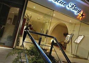 Hotel Patras, Psathopirgos, Hotel Florida Blue Bay***