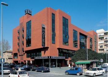 Hotel Murcia, Calle Condestable, 1, Hotel NH Amistad de Murcia****