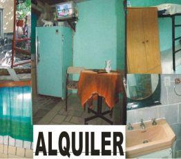 Apartamento estudio Gran Buenos Aires Zona Oeste, Alberto: Tengo piso compartido