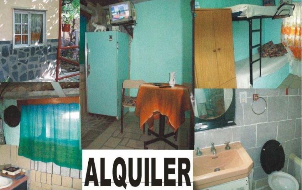 Alberto: Tengo piso compartido, Gran Buenos Aires Zona Oeste