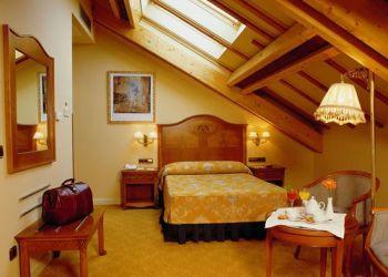 Hotel Machacón, Avda. Padres Paules s/n, Santa Marta, Salamanca 37900, Spain, Melia Horus