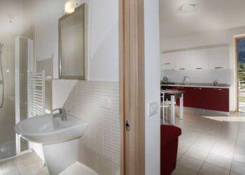 Wohnung Dro, Località Santa Lucia, Appartamenti Al Vigneto