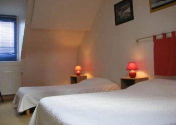 6, Rue Maurice Lithare Arromanches-les-Bains, Hôtel-restaurant Le Mulberry