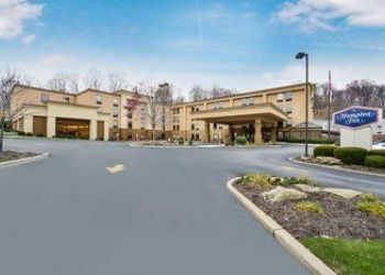 Hotel Pennsylvania, 4575 Mcknight Rd, Hampton Inn Pittsburgh-McKnight Rd