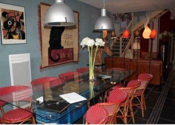 12 rue Arthur Gibert, 2100 Saint-Quentin, Chambres D'hôtes La Filature
