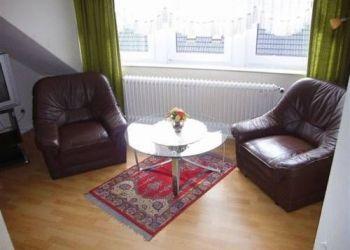 Wohnung Timmendorfer Strand, Poststraße 44, Aparthotel Klara