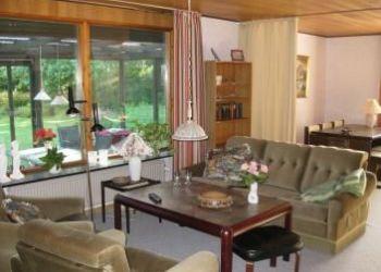 Wohnung Aabybro, Borgergade 12, Biersted Kro Bed og Breakfast