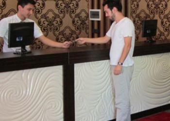 Hotel Qobu, Hasan Aliyev Street 9C, New Baku Hotel