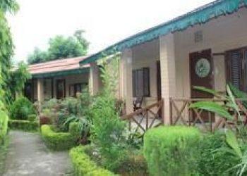 Post Box 11798, 11798 Narayani, Hotel Eden Jungle Resort