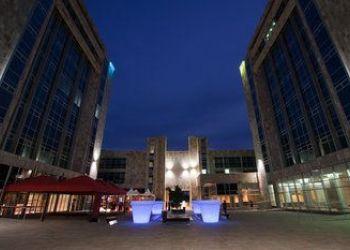 Hotel Gaborone, MASA SQUARE, CORNER KHAMA CRESCENT AND WESTERN N/A, N/A GABORONE, Lansmore Masa Square