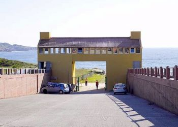 15594 Ferrol, As Cabazas