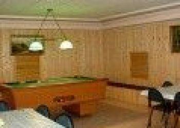 Hotel Krasnaya Zvezda, Селена 3*
