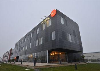 Hotel Tudela, Canal de Maneru, s/n, Hotel N de Tudela Momentos de Navarra***