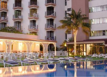 Hotel Funchal, Rua Da Casa Branca, Aparthotel Dorisol Mimosa***