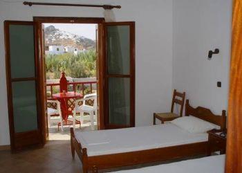 Hotel Skýros, Molos, Hotel Angela