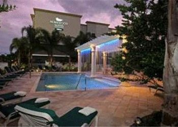 Hotel New Port Richey East, 11115 US HIGHWAY 19 NORTH, PORT RICHEY, 34668, Homewood Suites By Hilton Tampa-port Richey