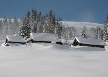 Ferienhaus Niederwölz, Lachtal 394, Grasserhütten