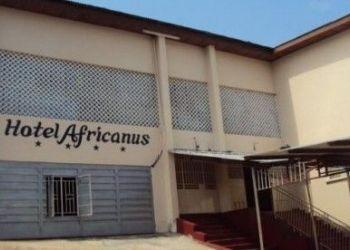 Albergo Freetown, 1 Frazer Davies Drive, Hotel Africanus