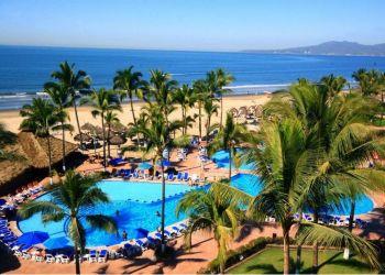 Hotel Nuevo Vallarta, Paseo De Los Cocoteros No 18, Hotel Occidental Allegro Nuevo Vallarta***