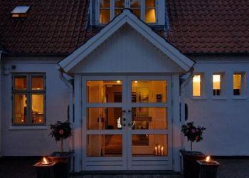 Wohnung Jyllinge, Søfrydvej 8, Hotel Søfryd