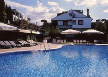 Hotel Rome, Via Salaria 1223, Hotel La Giocca