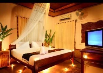 42 Moo 2, T. Mae Hee Pai, Pai Love & Baan Chonphao Resort