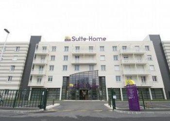 Hotel Saran, 99 impasse des Moulins, Aparthotel Suite-Home***