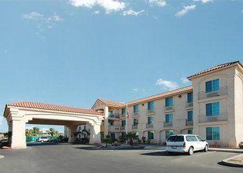 Hotel California, 2354 S Fourth St, Comfort Inn & Suites El Centro