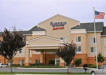 Hotel Echo Village, 250 Front Royal Pike, Fairfield Inn & Suites Winchester