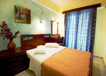 Albergo Athens, 14 Acharnon Street,, Hotel Pergamos**