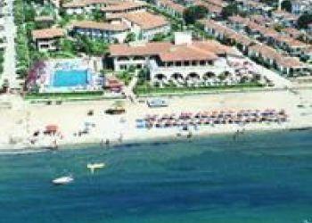 Sahil Yolu Alaçay Mevkii Davutlar, T-09400 Kusadasi, Hotel Egeria Beach Club****