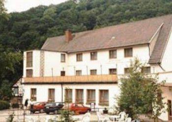 Pension Effelder, Luttermühle 1, Hotel Zur Luttermühle