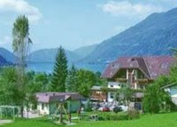 Hotel Ossiach, Ostriach 10, Wellness Landhaus Parth