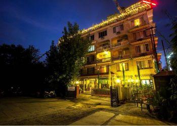 Hotel Kathmandu, Lazimpath, Hotel Tibet