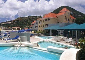 Hotel Philipsburg, Little Bay Road, Aparthotel Divi Little Bay Beach Resort***