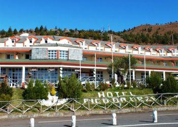 Sitio do Ovil,, 9370-908 Calheta, Hotel Pico Da Urze****
