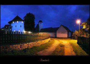 Žumberk 24, 374 01 Žár, Penzion Marie