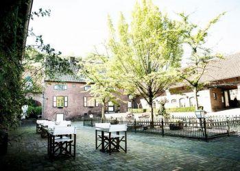 Hôtel Landgraaf, Overstehofweg 14, Hotel Landgoed Overste Hof***