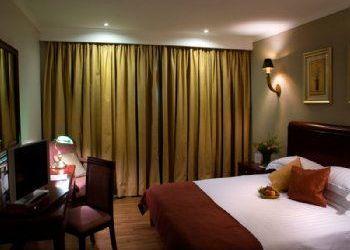 Hotel Livingstone, Plot 2110 Mosi-o-Tunya Road, Hotel Protea Hotel Livingstone***
