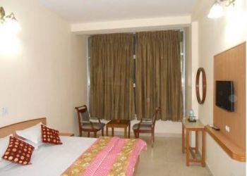 Hotel Rishikesh, Badrinath Road, Hotel Vna Tapovan