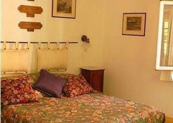 Wohnung Vedène, 1430 Chemin de la Banastière, Le Pavillon Vert - B&B