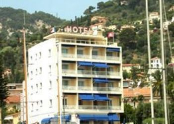 2, Boulevard Eugène Gauthier, 6310 Beaulieu-sur-Mer, Hotel Inter Hotel Frisia**