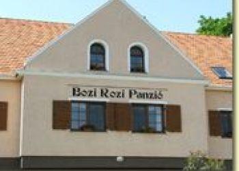 Wohnung Fertőboz, Fő u. 6., Bozi-Rozi Panzió és Csárda