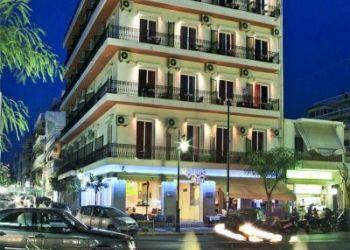 Hotel Loutraki-Agioi Theodoroi, El Venizelou Ave 25, Hotel Mitzithras**