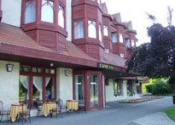 Széchenyi tér 28., 7500 Nagyatád, Hotel Solar