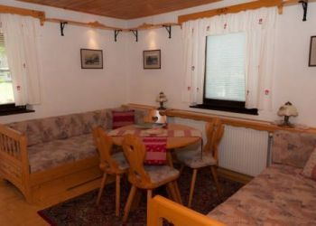 Wohnung Stara Fužina, Ukanc 85, Apartments Alpik At Lake Bohinj