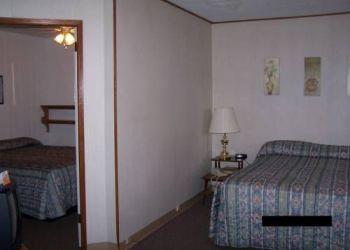 220 - 15th Avenue North, V0B 1G0 Creston, City Centre Motel
