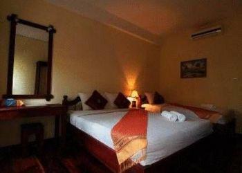 Hotel Luang Prabang, Kingkitsarath, Riverside Guesthouse