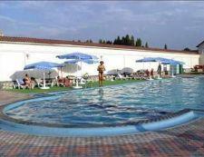 7a Pushkin Str - Fergana, Akaryk, Club Hotel 777 - ID3
