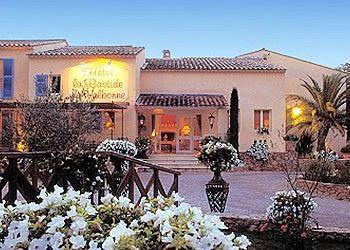 107, chemin Font de Cuberte, 6560 Valbonne, Hotel La Bastide de Valbonne***